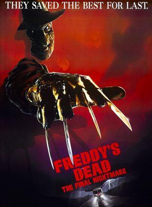 A Hora do Pesadelo 6 - Pesadelo Final - A Morte de Freddy