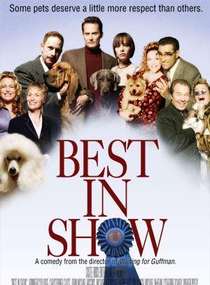O Melhor do Show