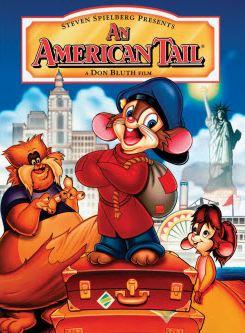 Fievel - Um Conto Americano