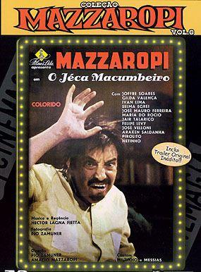 O Jeca Macumbeiro