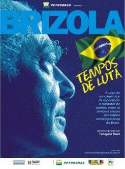 Brizola - Tempos de Luta