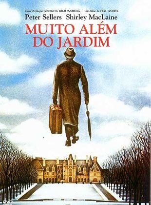 Muito Além do Jardim - Filme 1979 - AdoroCinema