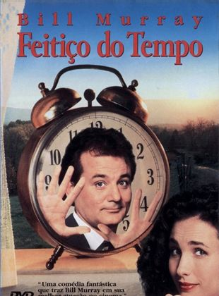 Feitiço Do Tempo