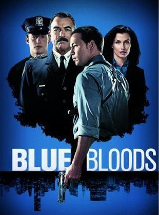 Assistir grátis Blue Bloods Online sem proteção