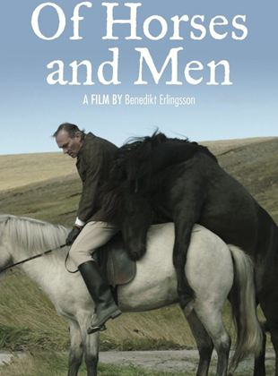 Cavalos e Homens