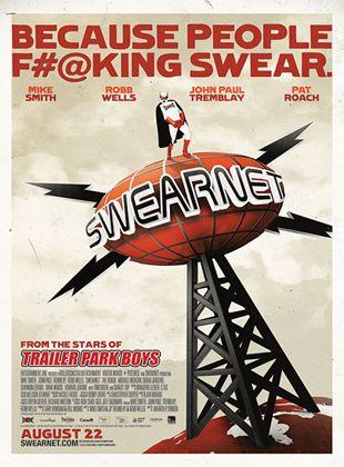 Swearnet: O Filme