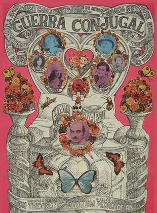 Guerra Conjugal - Filme 1974 - AdoroCinema