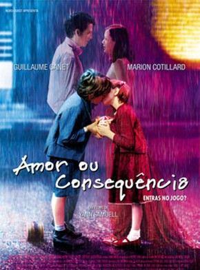Amor ou Consequência