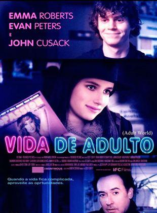 Vida de Adulto VOD