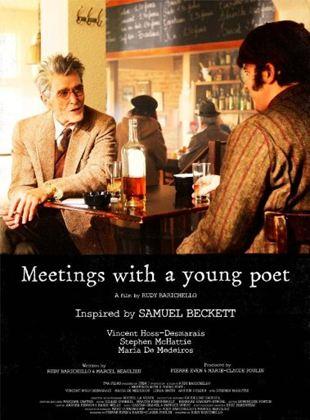 Encontros com Um Jovem Poeta