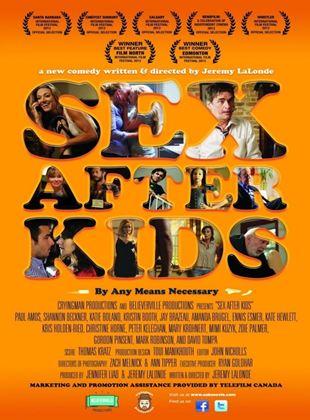 Sex After Kids VOD