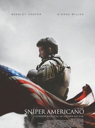 Sniper Americano VOD