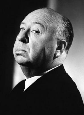 Alfred Hitchcock - AdoroCinema