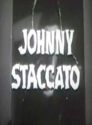 Johnny Staccato