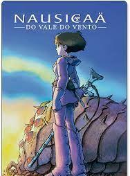 Nausicaä do Vale do Vento