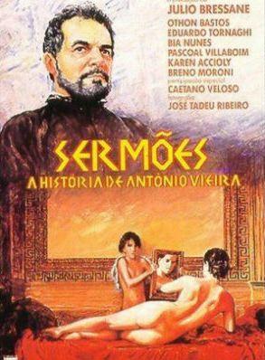 Sermões - A História de Antônio Vieira