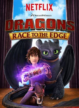 Dragões: Corrida Até o Fim