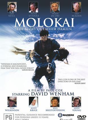 Damião: O Santo De Molokai
