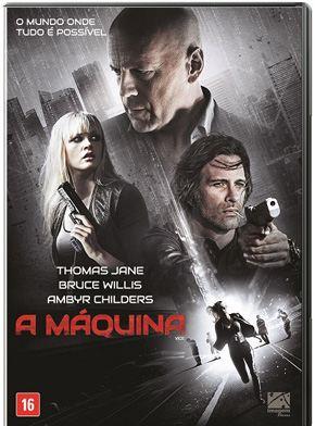 A Máquina - Filme 2015 - AdoroCinema