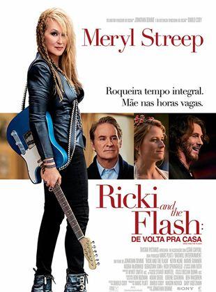 Ricki and the Flash – De Volta pra Casa