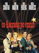 Os Quatro Heróis do Texas