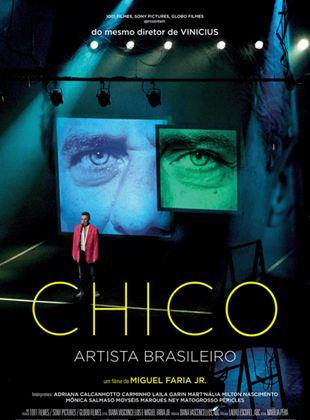 Chico - Artista Brasileiro VOD