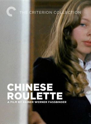 Roleta Chinesa