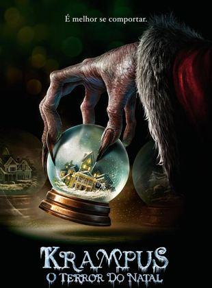 Krampus - O Terror do Natal