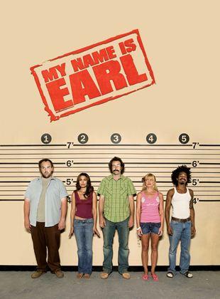 Meu Nome é Earl