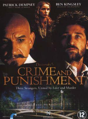 Crime e Castigo - Filme 1998 - AdoroCinema