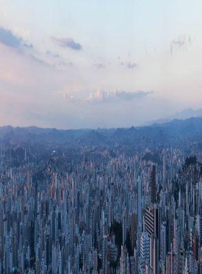 U: Réquiem Para Uma Cidade em Ruínas