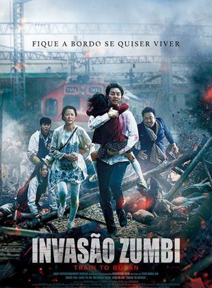 Invasão Zumbi