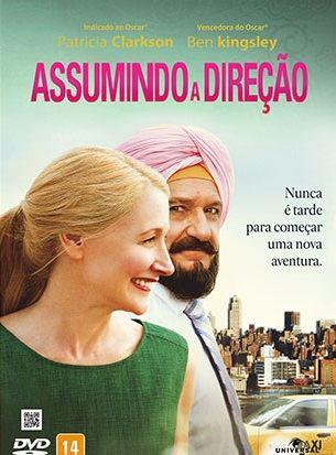 Assumindo a Direção - Filme 2014 - AdoroCinema