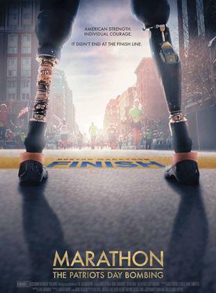 O Ataque Á Maratona De Boston