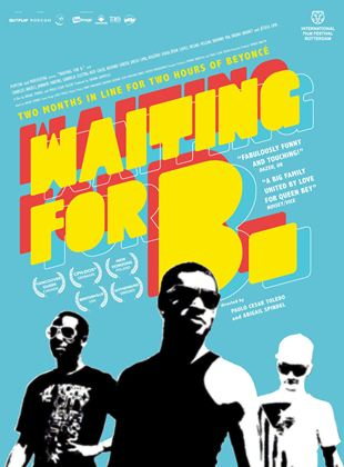 Waiting for B.
