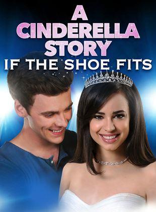 A Nova Cinderela : Se o Sapato Encaixar