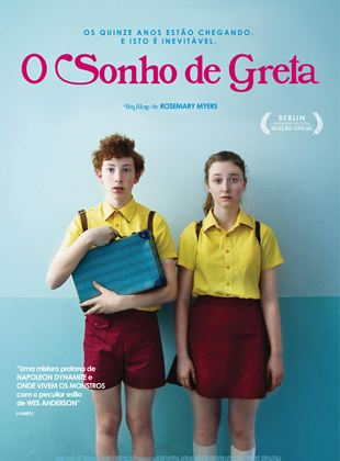 O Sonho de Greta