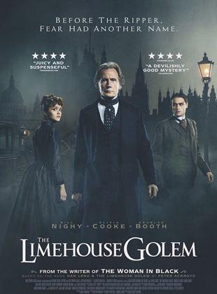 Os Crimes de Limehouse VOD