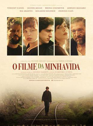 O Filme da Minha Vida VOD