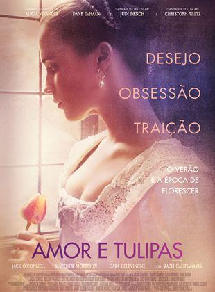 Amor e Tulipas