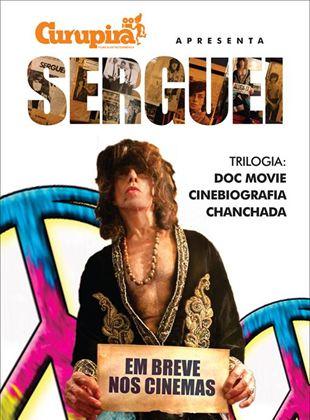Serguei, O Último Psicodélico
