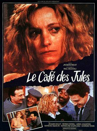 O Café de Jules