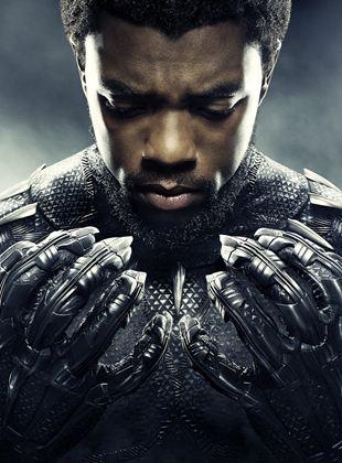 Pantera Negra: Wakanda Forever
