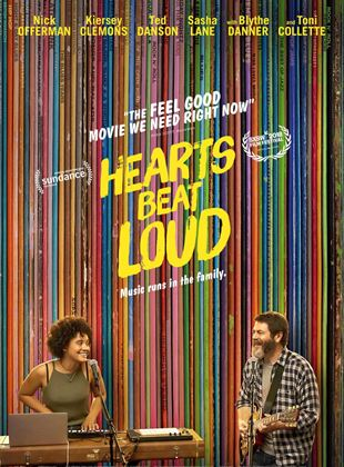 Hearts Beat Loud VOD
