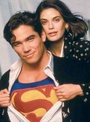 Lois & Clark - As Novas Aventuras do Superman