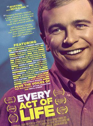 Terrence McNally: Uma Vida por Trás da Cena