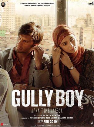 Gully Boy