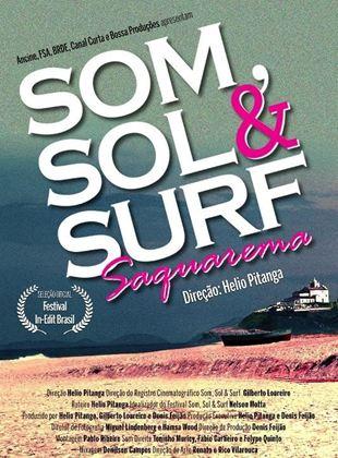 Som, Sol & Surf Saquarema