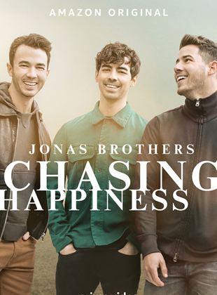 Jonas Brothers - Em Busca da Felicidade