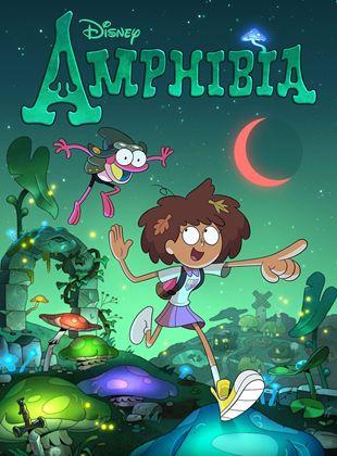 Assistir grátis Amphibia Online sem proteção